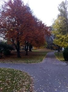 Stadsparken